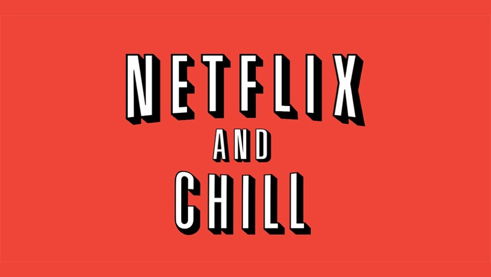 Das inoffizielle Netflix-Logo
