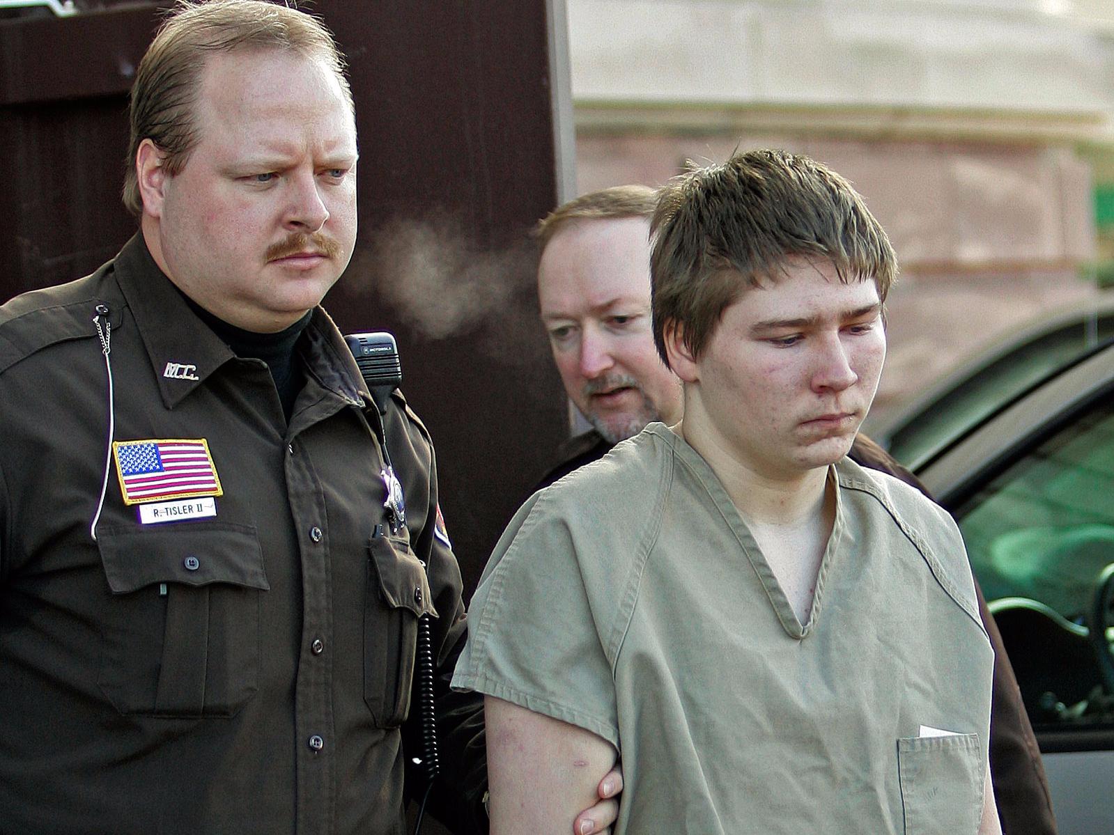 Brendan Dassey wurde als 16-Jähriger verurteilt wegen Beihilfe zum Mord und der Vergewaltigung von Theresa Halbach. Sein Bru