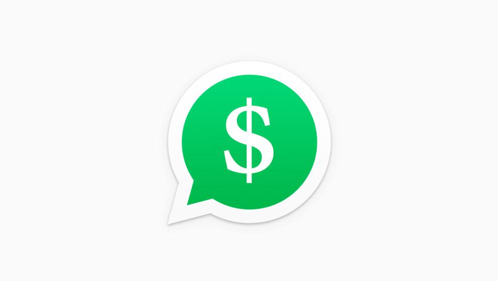"""Auf dem Weg zur """"Monetarisierung"""": WhatsApp"""