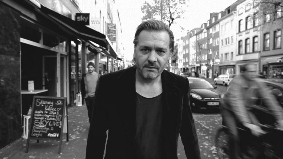 """Martin Bechler im Video zu """"Matrosen"""""""