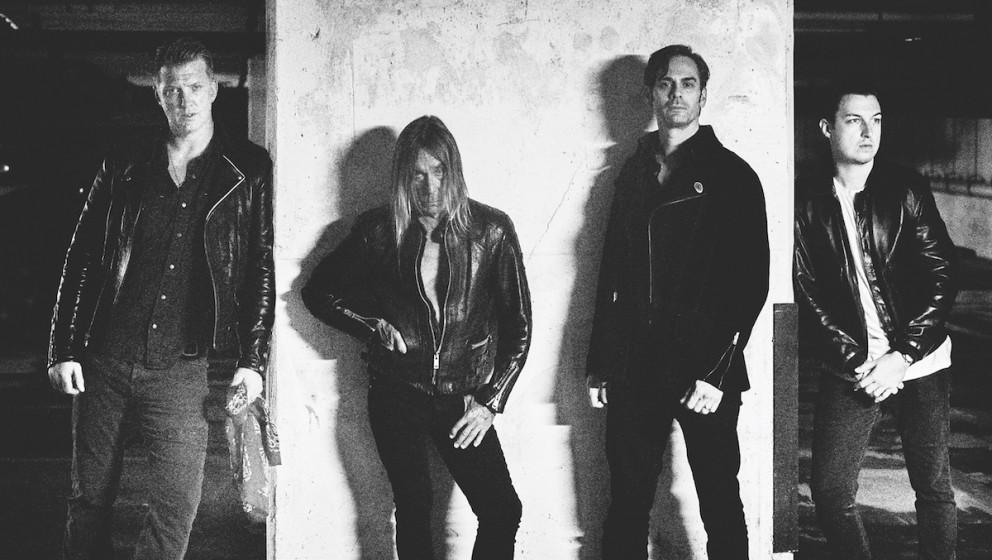 Pops Supergroup: Post Pop Depression
