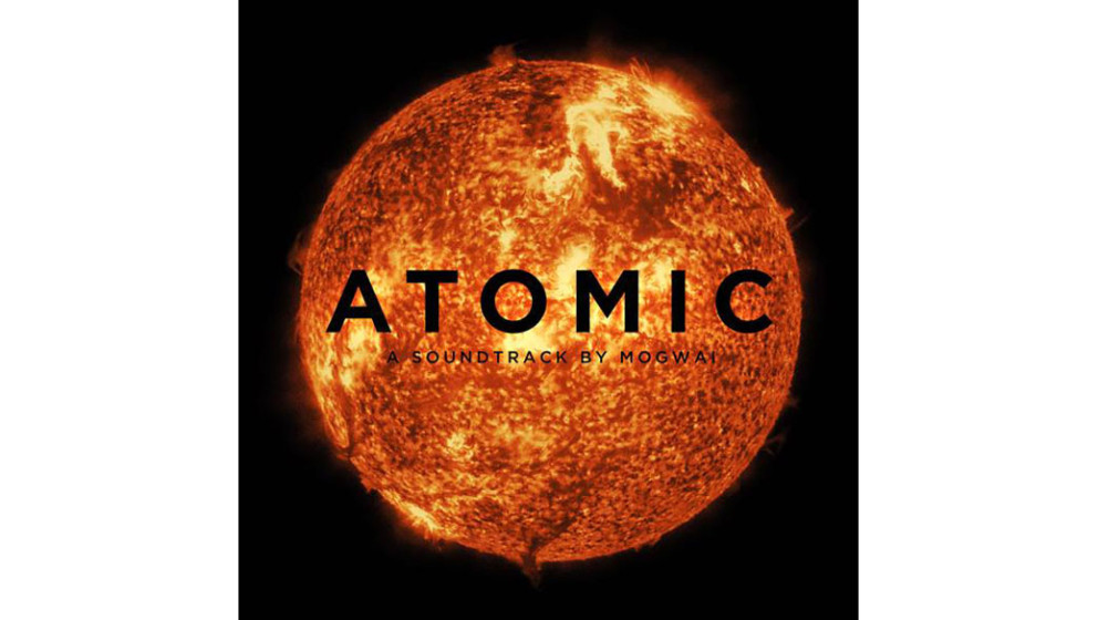Mogwai - ATOMIC (VÖ: 01.04.)