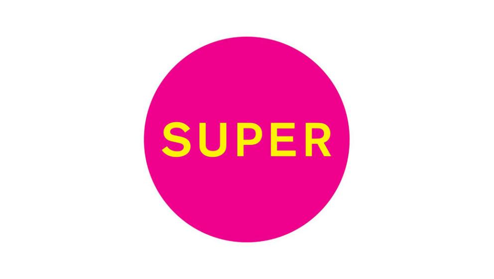 Pet Shop Boys - SUPER (VÖ: 01.04.)