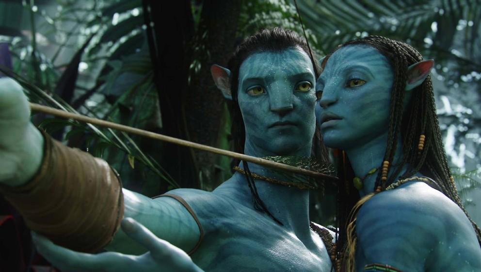 """James Cameron arbeitet schon seit vielen Jahren an einer Fortsetzung zu """"Avatar"""""""