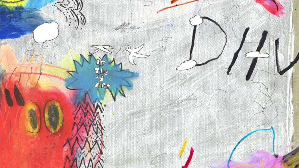 DIIV - IS THE IS ARE (VÖ: 4.2.)