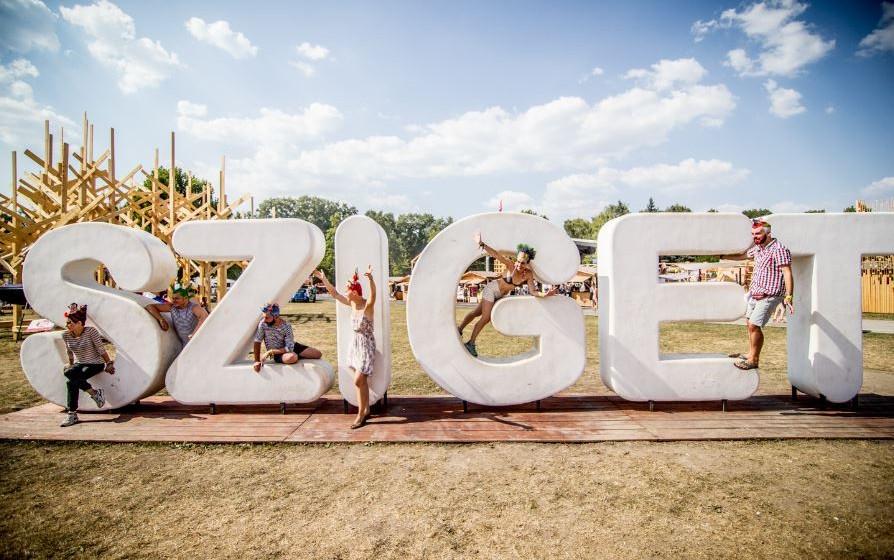 Das Sziget 2016 findet mit Muse und David Guetta statt.