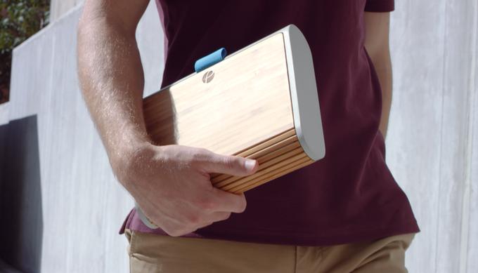 """Das """"Prepd Pack"""" erfindet die Brotdose nicht neu, ergänzt sie aber mit einigen cleveren Ideen."""