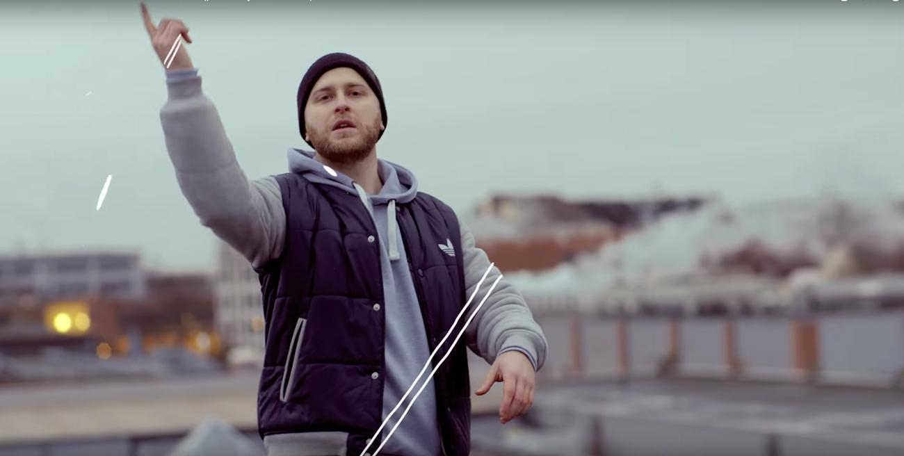 """Neonschwarz veröffentlichen heute, am 16. Februar 2016, das Video zu """"Dies Das Ananas""""."""