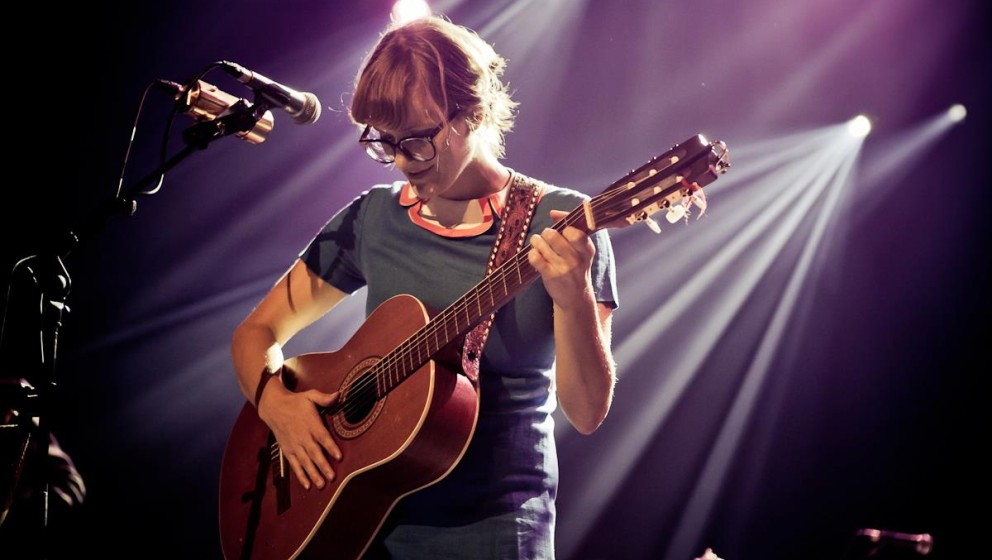 Laura Gibson kommt im Herbst für neue Konzerte nach Deutschland.