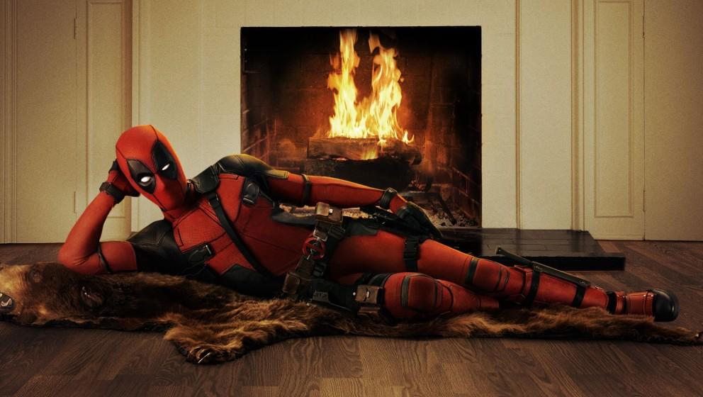 """Deadpool"" knackt alten ""Matrix""-Rekord aus dem Jahr 2003."