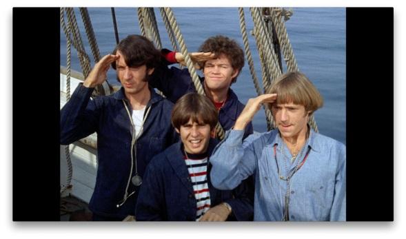 The Monkees kehren nach über 40 Jahren mit ihrem neuen Album GOOD TIMES! zurück.