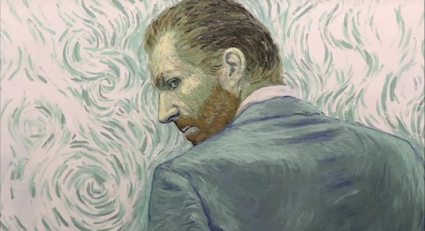 """Ein Film wie ein Gemälde – """"Loving Vincent"""" erzählt die Geschichte Vincent Van Goghs im Stile Van Goghs."""