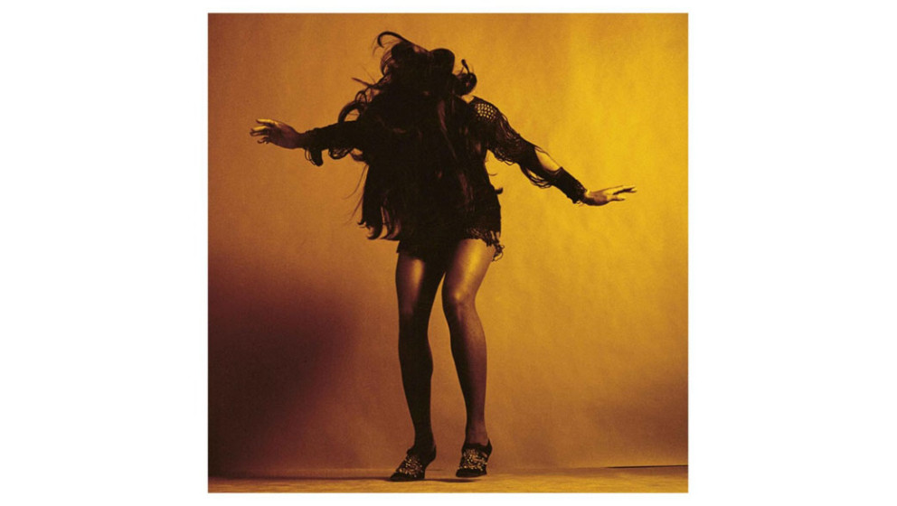 10. The Last Shadow Puppets - EVERYTHING YOU'VE COME TO EXPECT (VÖ: 1.4.16) - Durchschnittswertung der Redaktion: 2,93/5