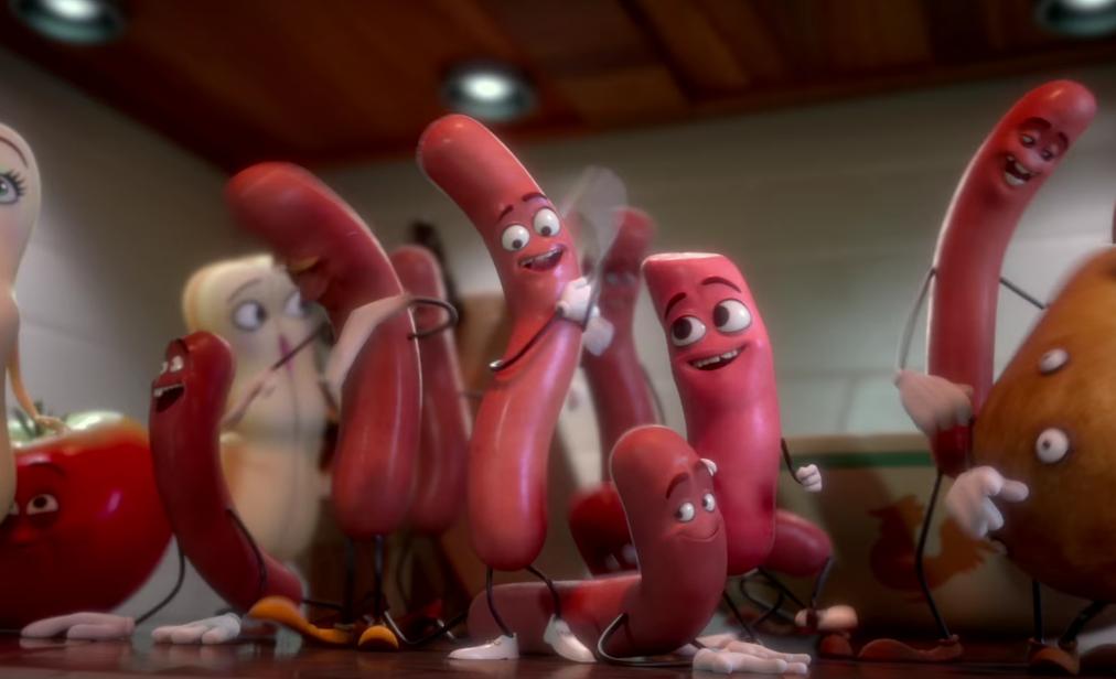 Sausage Party Altersfreigabe Deutschland