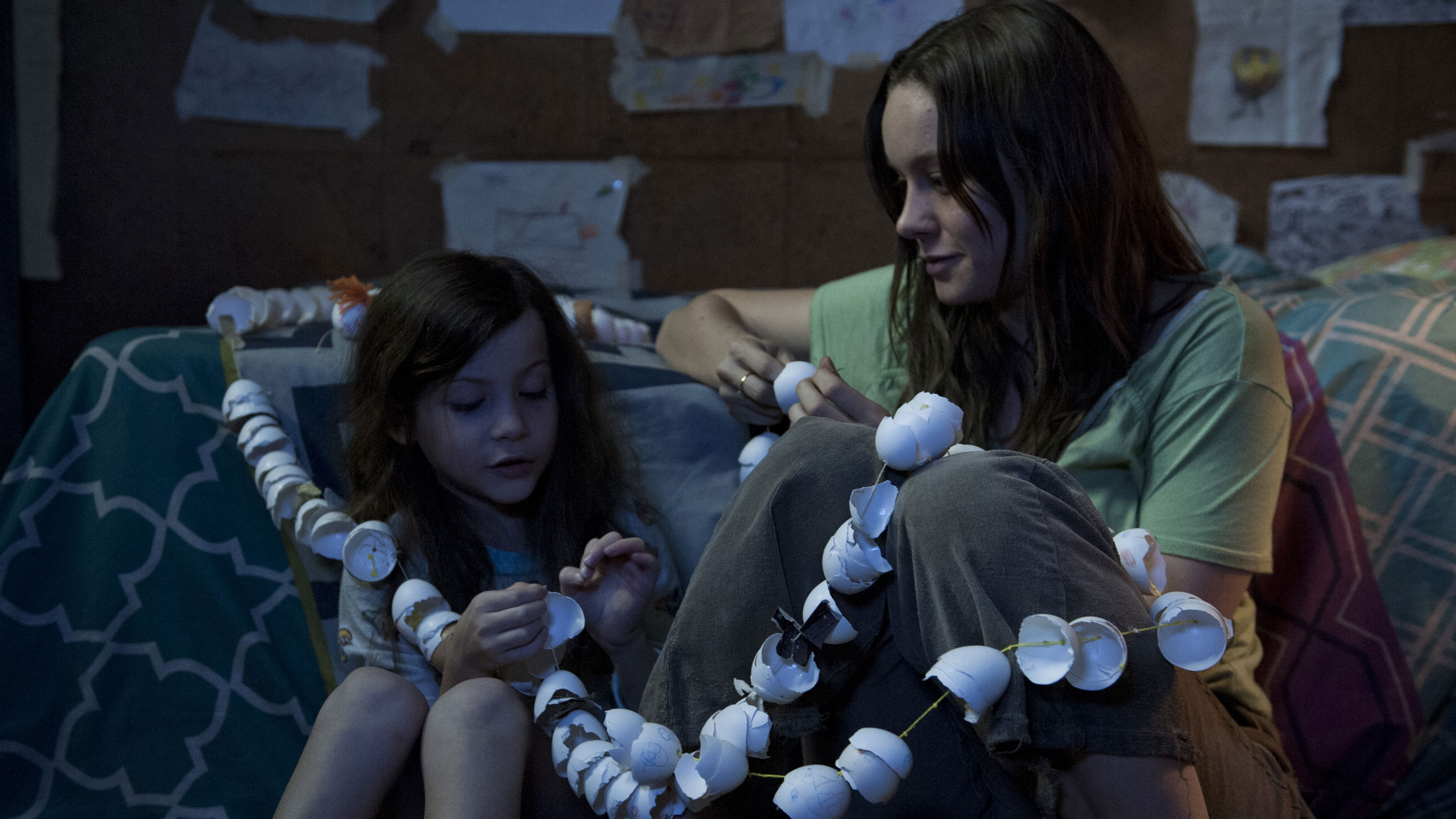 """""""Raum' startet am 17. März im Kino. Es ist nicht der erste Film, in dem die Location eine Hauptrolle spielt."""
