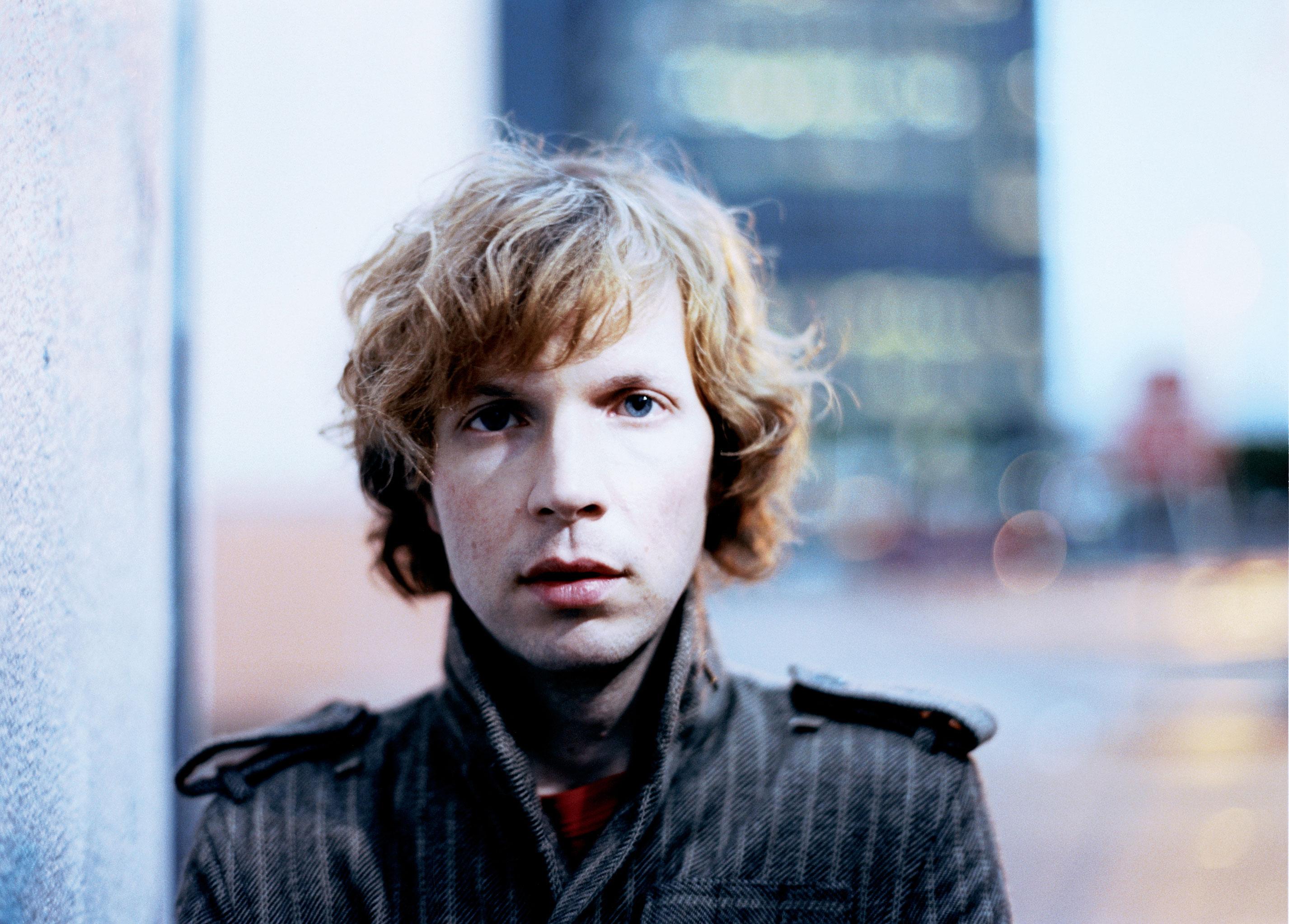 Kommt endlich wieder nach Berlin: Beck