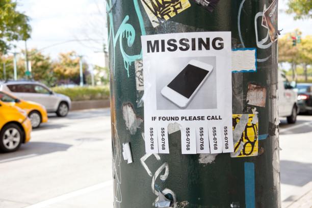 MissingPhone