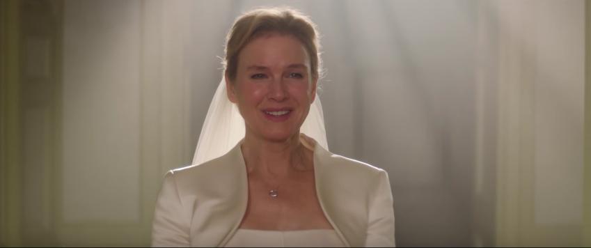 Comeback: Renée Zellweger ist wieder Bridget Jones.