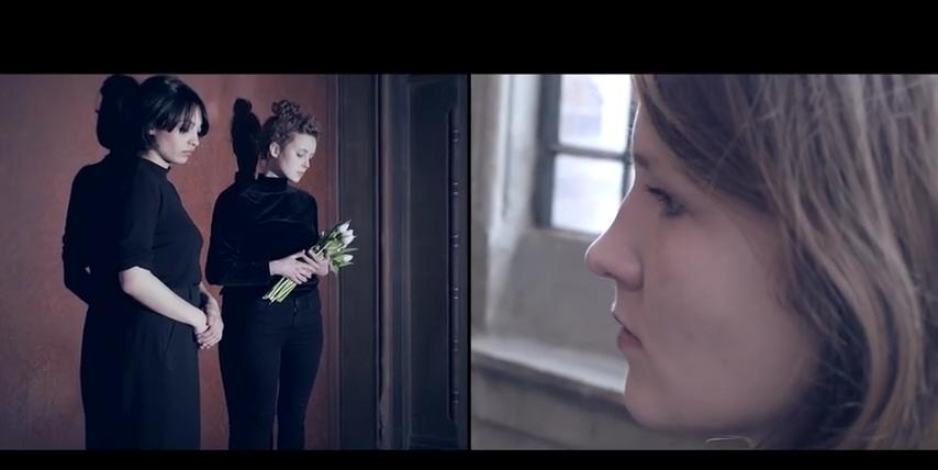 """Die Heiterkeit im Video zur neuen Single """"Im Zwiespalt"""""""