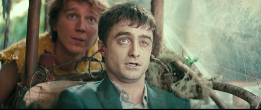 Schön, dass Harry Potter auch im Erwachsenenalter seinen Spaß hat.