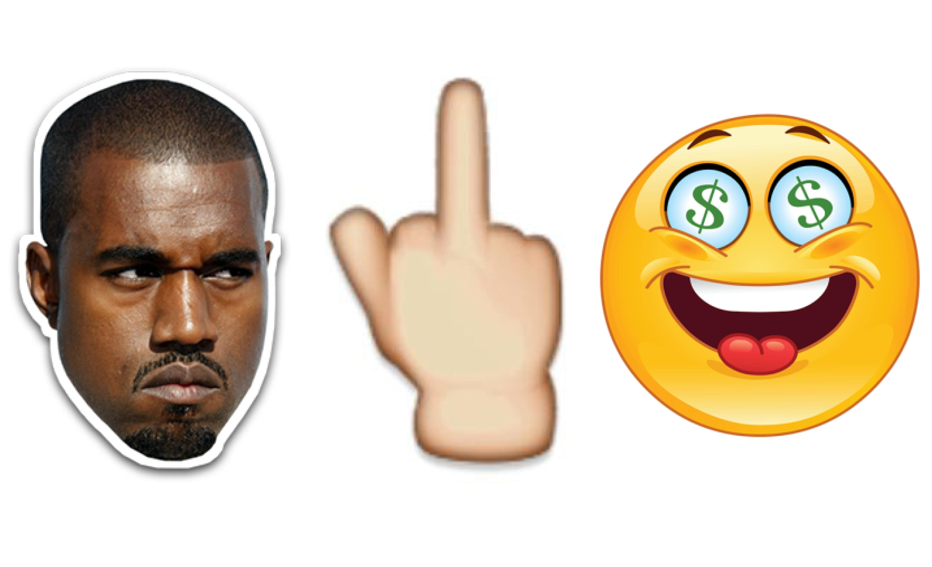Noch weiß man nicht, welche Emojis im Film auftauchen werden. Aber alles ist denkbar.
