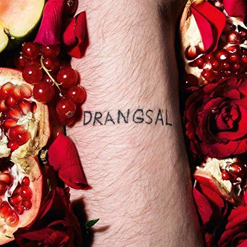 Drangsal - HARIESCHAIM (VÖ: 22.4.)