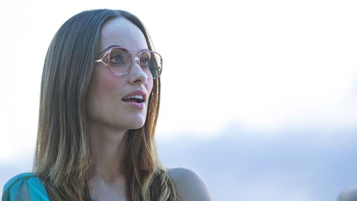 Olivia Wilde spielt Devon Finestra.