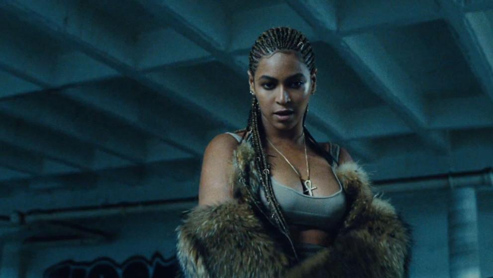 Die meistgegoogelte Künstlerin 2016: Beyoncé.