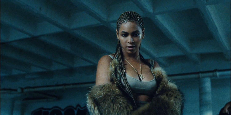 In neun Kategorien nominiert: Beyoncé.
