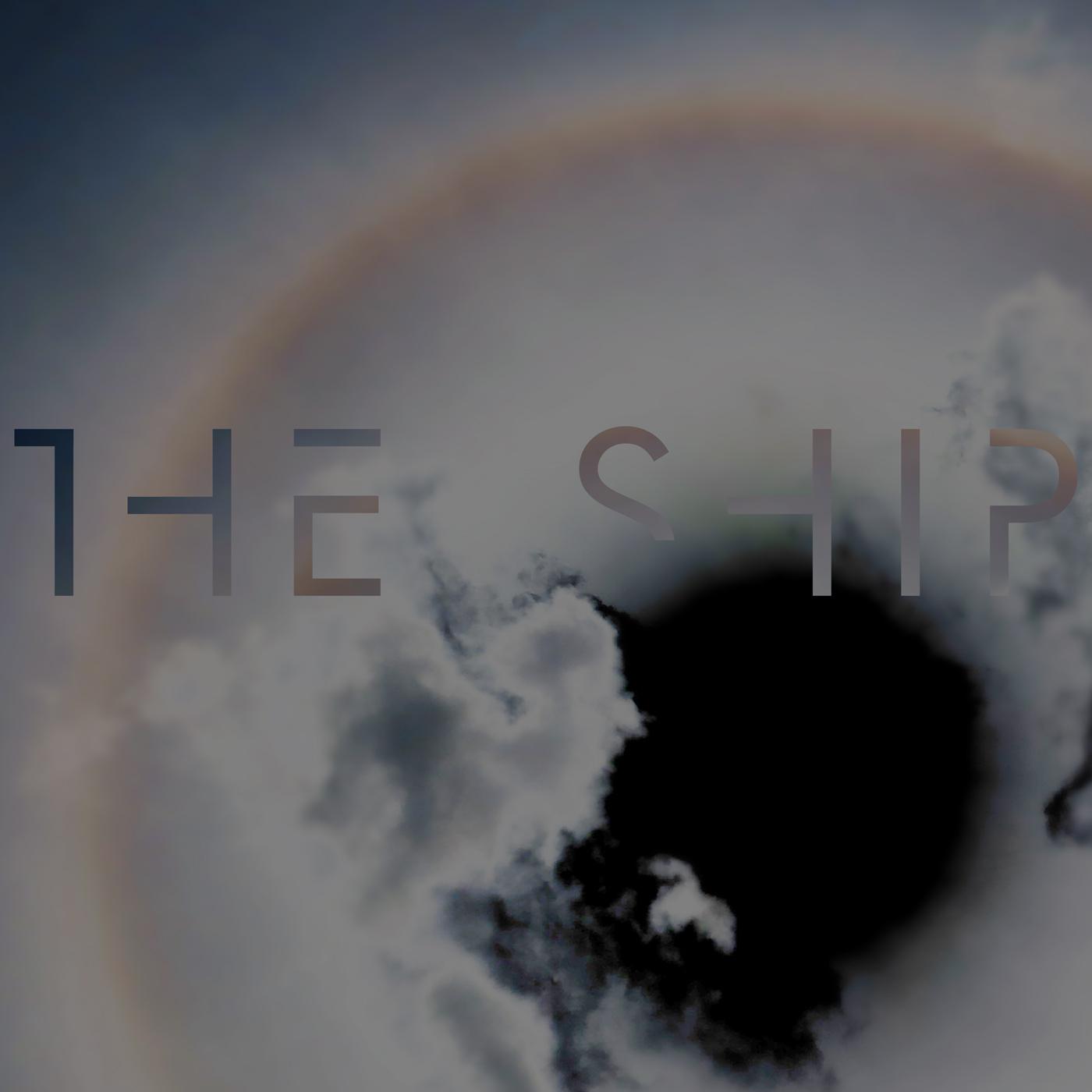 Brian Eno - THE SHIP (VÖ: 28.4.)