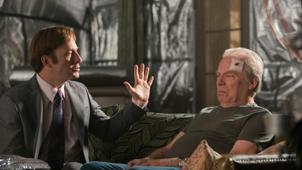 """Szene aus """"Better Call Saul""""."""