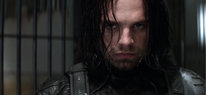 Der eigentliche Star des Films: Sebastian Stan als Winter Soldier.