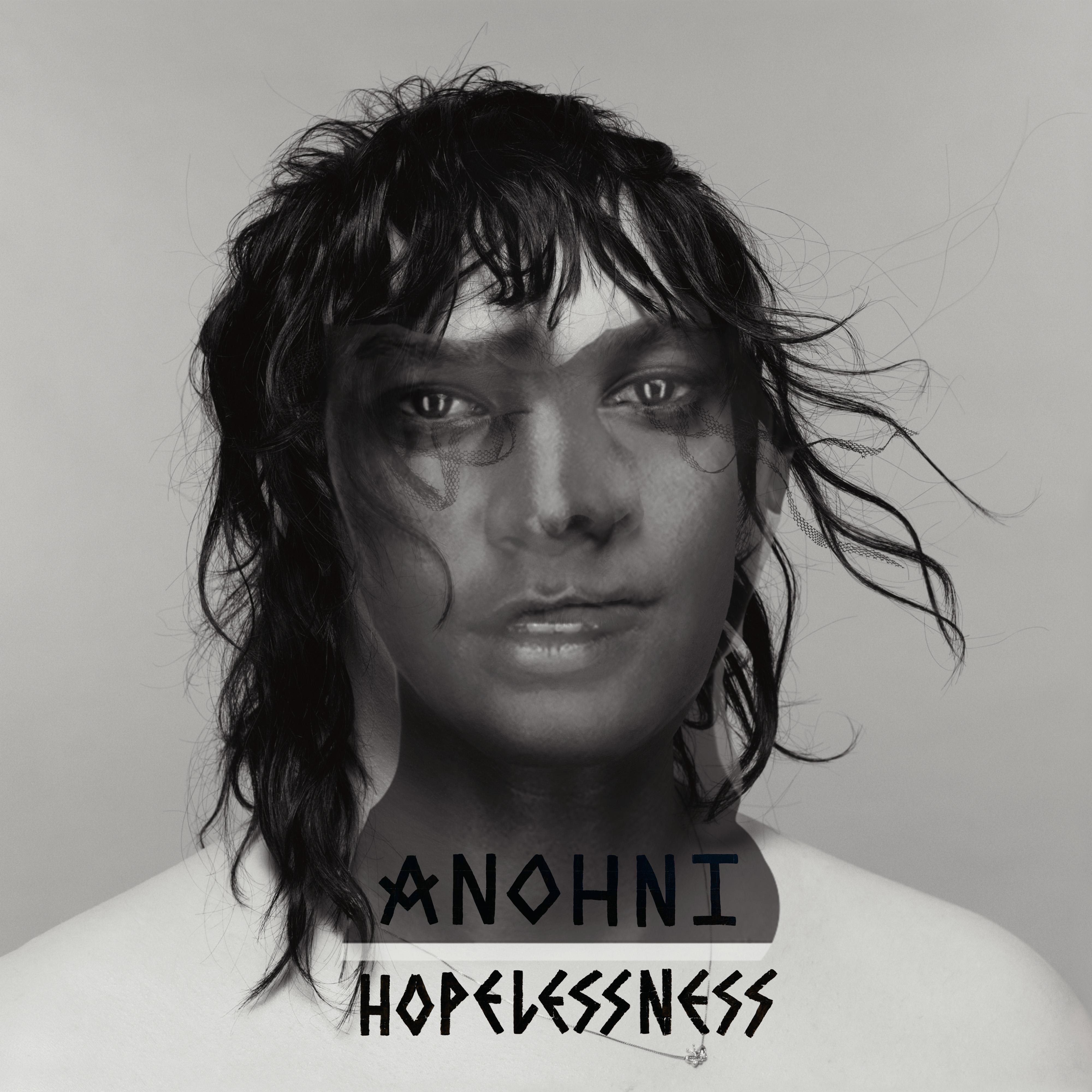 Anohni - HOPELESSNESS (VÖ: 6.5.)