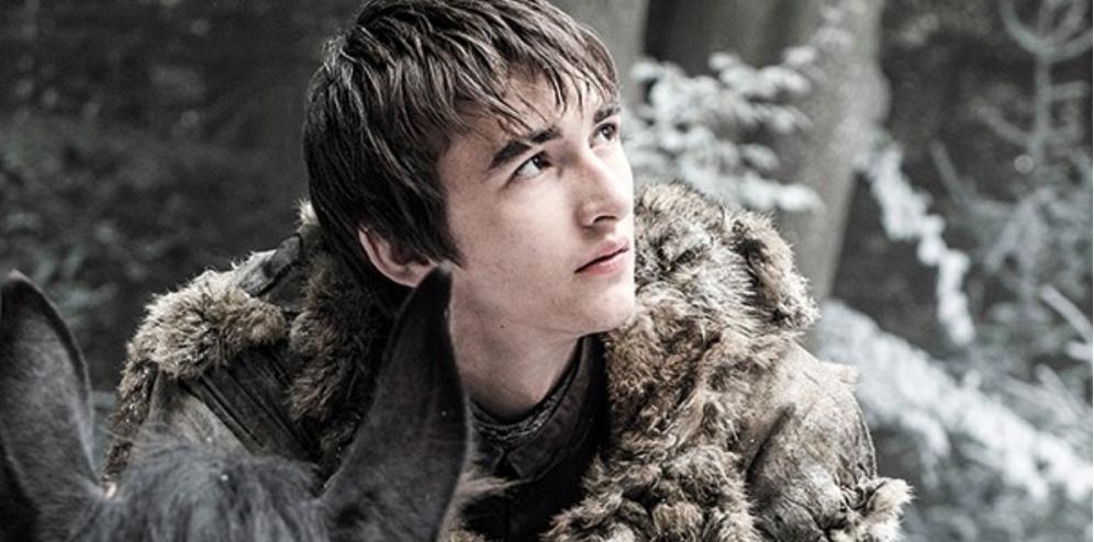 Bran ist wieder zurück in der Serie. Viel gemacht hat er bisher aber noch nicht.