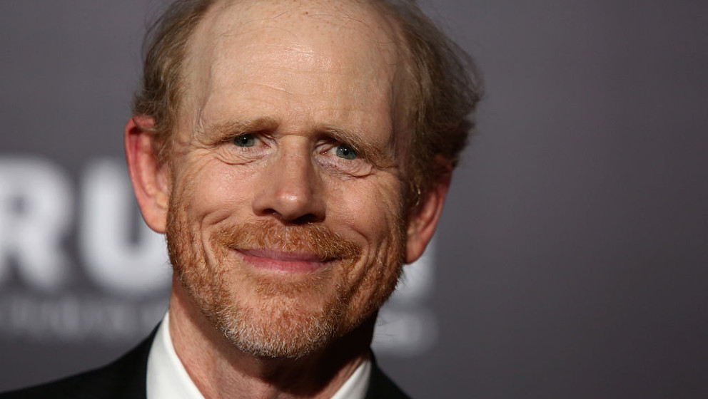 LONDON, ENGLAND - SEPTEMBER 02:  Director Ron Howard attends the Rush world premiere after party at One Marylebone on Septemb