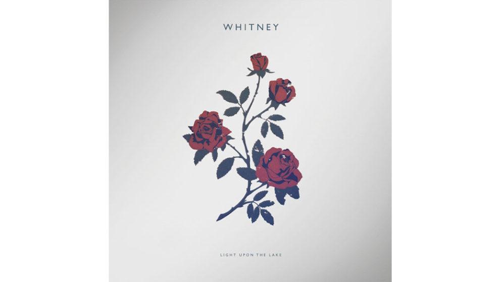 Platz 2: Whitney - LIGHT UPON THE LAKE (VÖ: 3.6.) - Durchschnittswertung der Redaktion: 3,94/6