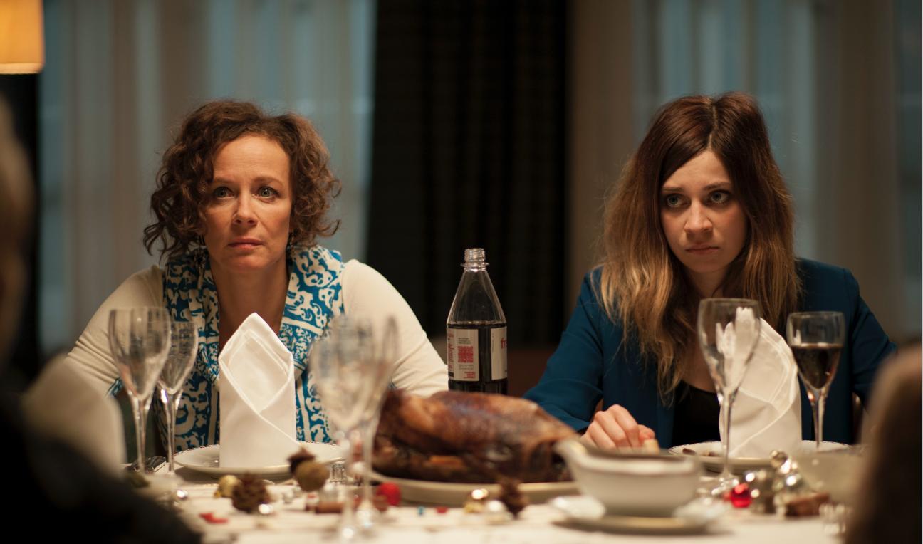 Endlich mal wieder ein Film mit Katja Riemann!