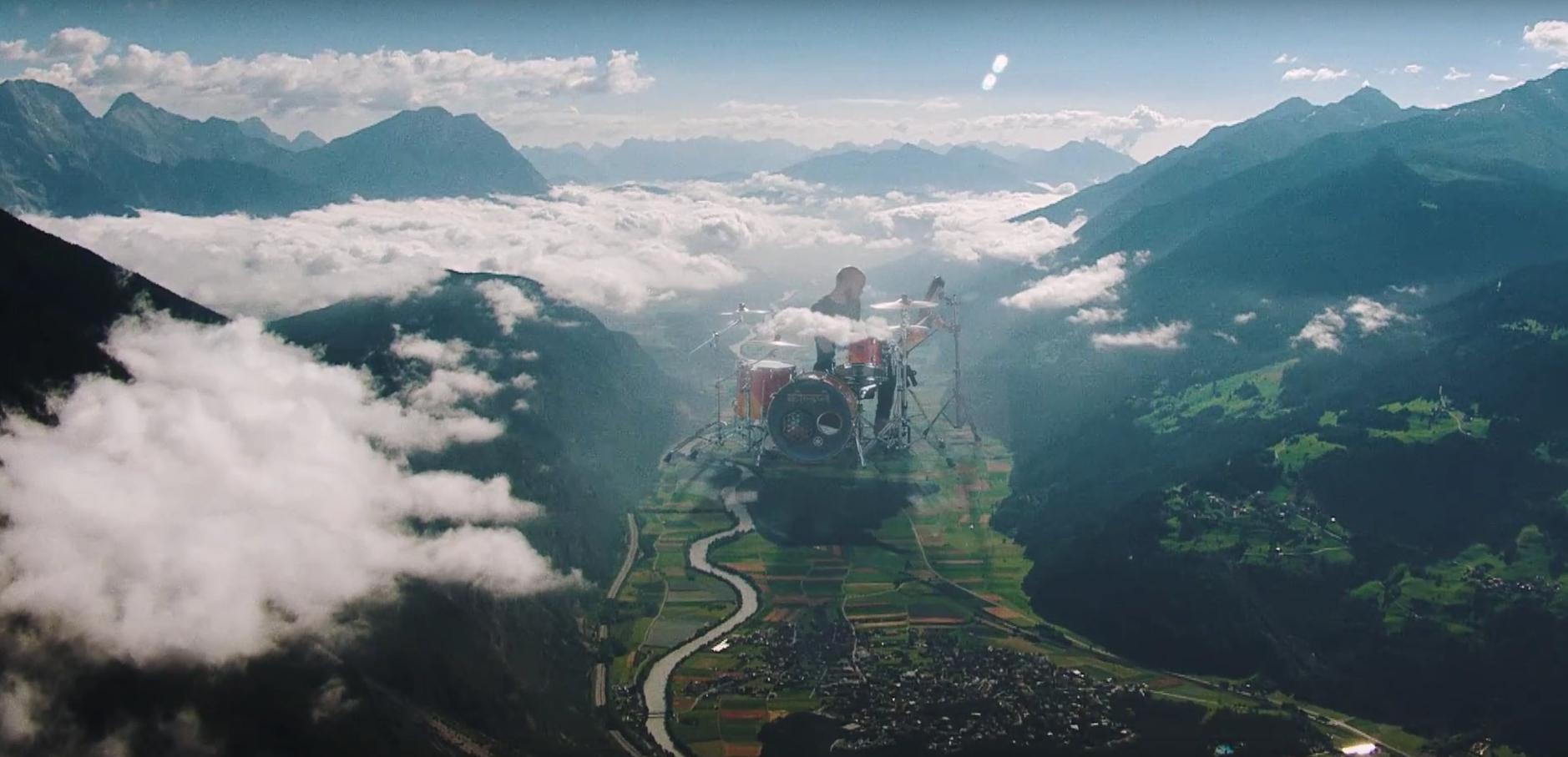 """Das neue Video von Coldplay zu """"Up & Up"""""""