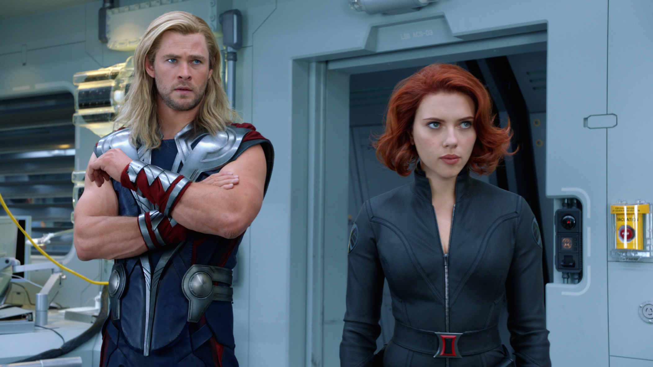 'Marvel's The Avengers' 