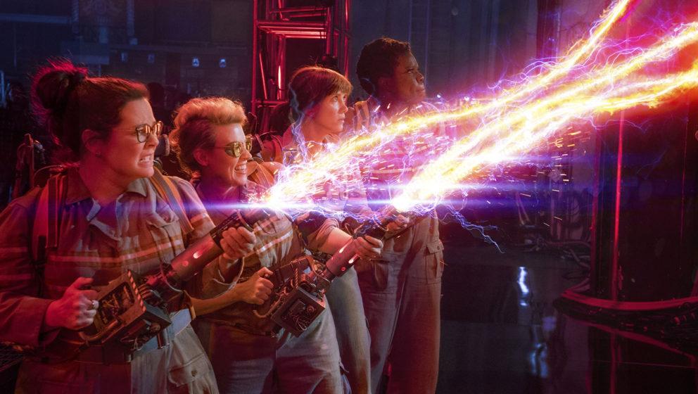 Die weibliche Besetzung soll das Remake des 1984 erschienenen Klassikers interessanter machen.