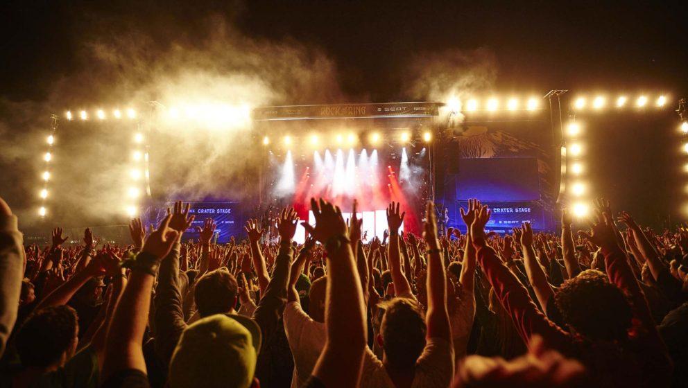 Rock am Ring: Zippo verlost mit Musikexpress Tickets für das komplett ausverkaufte Festival
