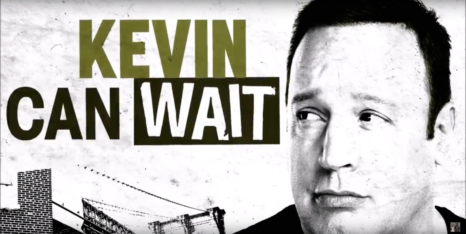 """Die neue CBS-Sitcom mit Kevin James soll an den Erfolg von """"King of Queens"""" anknüpfen."""