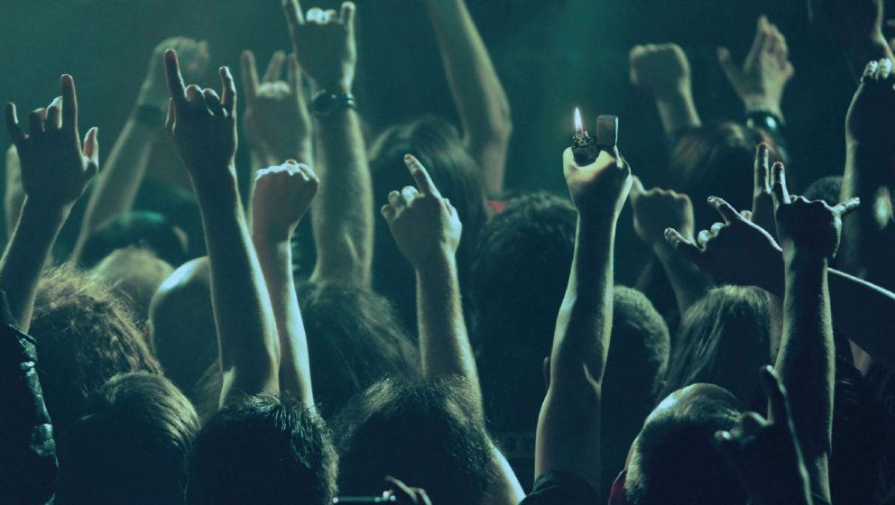 Zippo und Rock am Ring: Die ideale Kombination für das perfekte Musikwochenende.