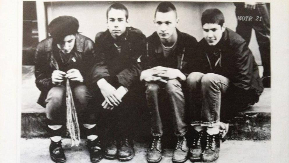 Gründungsmitglied der Beastie Boys, John Berry, starb am 19. Mai im Alter von 52 Jahren.