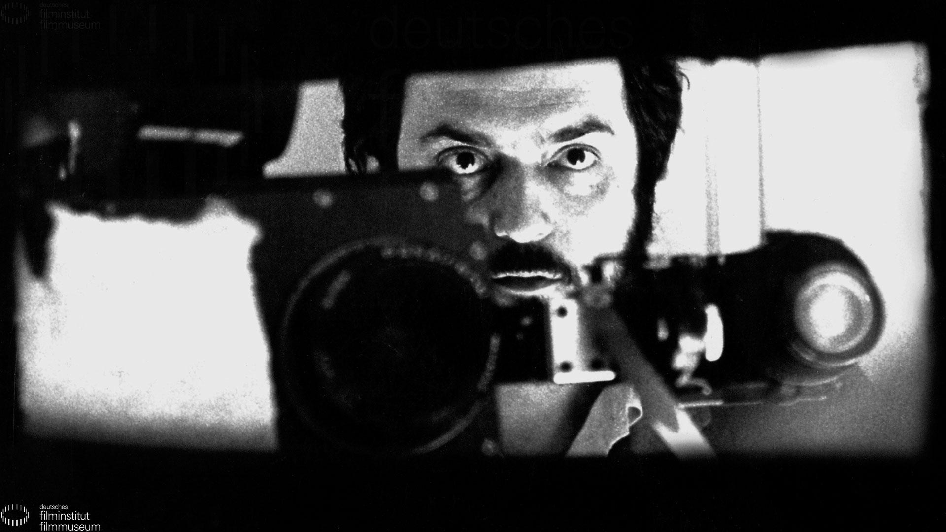 """Stanley Kubrick arbeitete lange Zeit an den Vorbereitungen für """"Napoleon""""."""