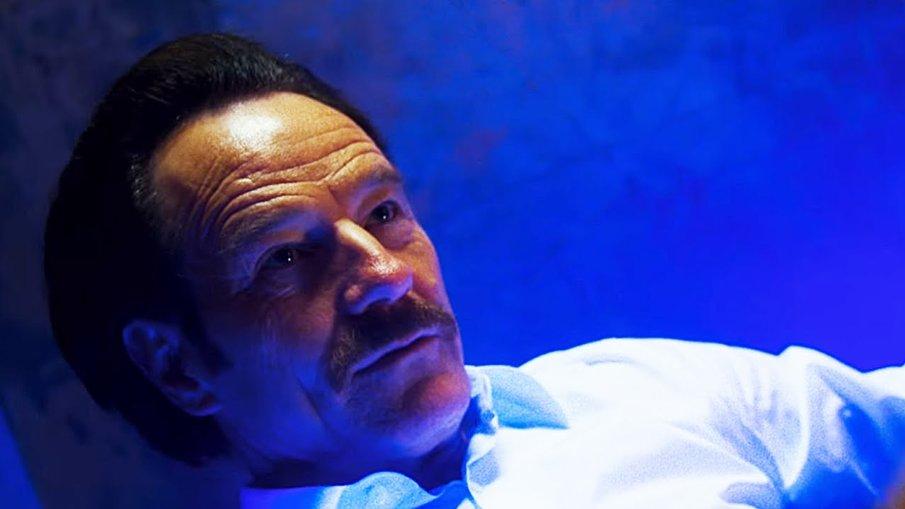 Bryan Cranston spielt den Undercover-Agenten Robert Mazur.
