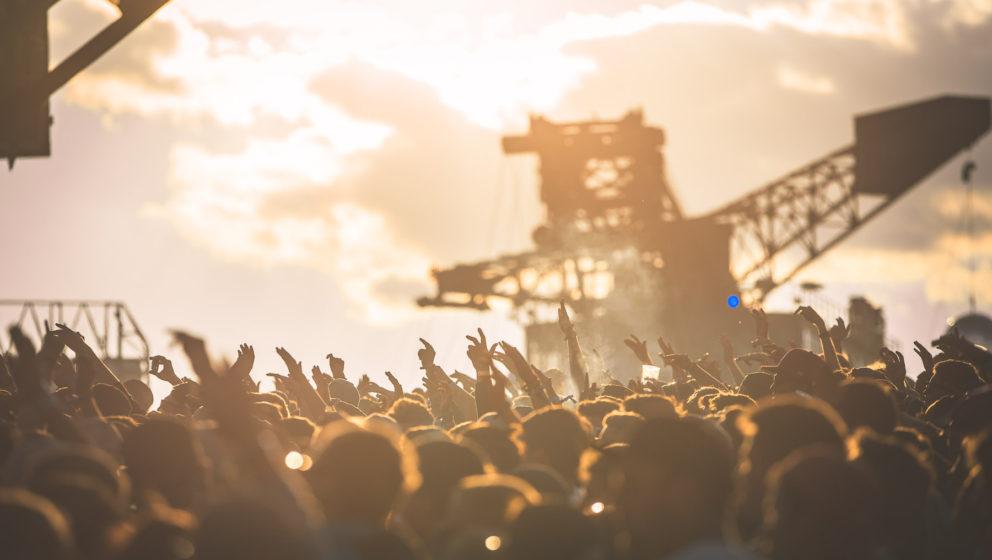 Findet dieses Jahr zum 20. Mal statt: das Splash! Festival.
