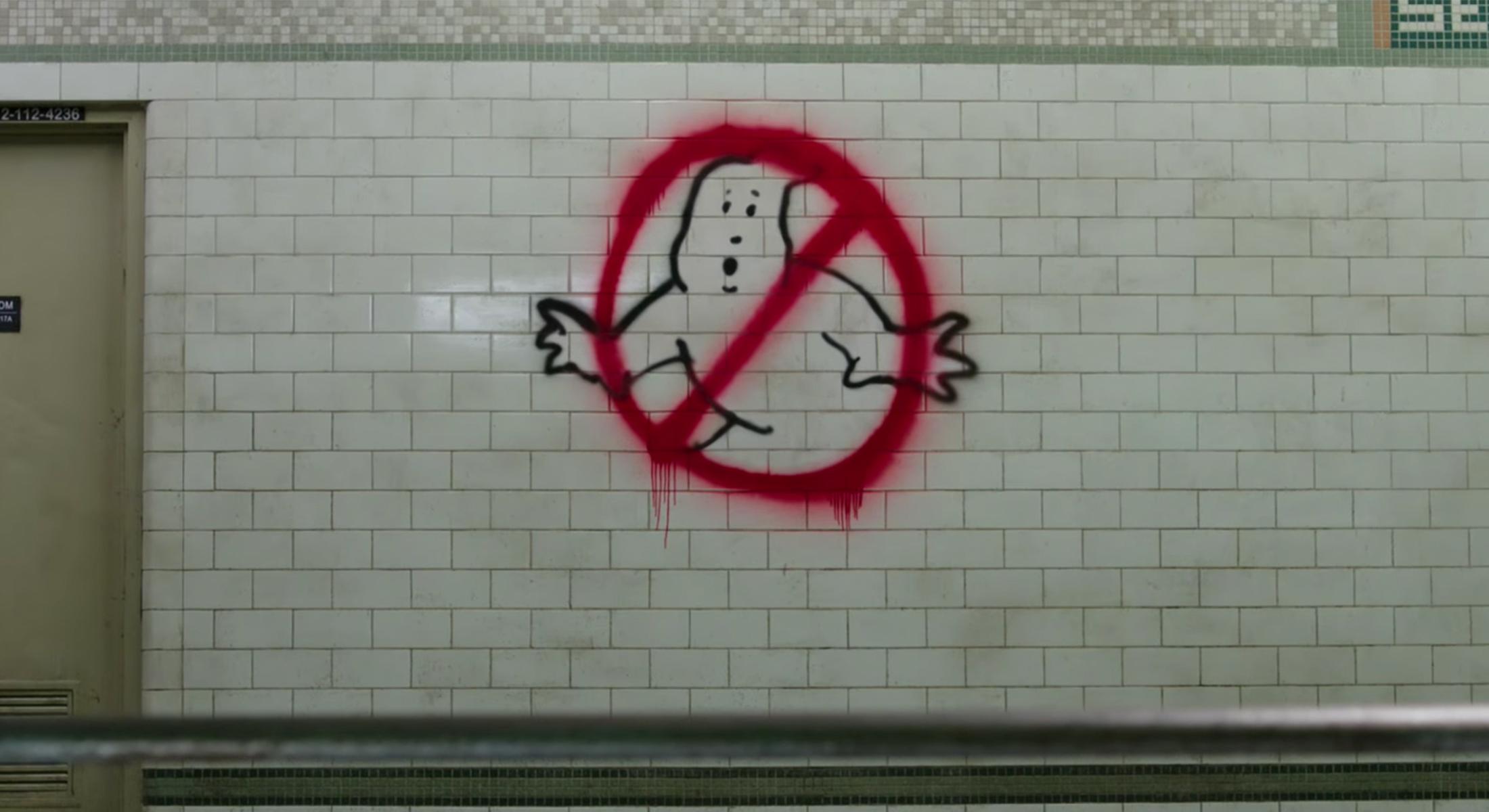 """Viele Fans der originalen """"Ghostbusters""""-Filme mokieren sich über die Neuverfilmung."""
