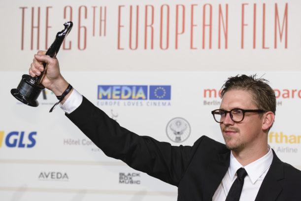 """Jan-Ole Gerster gewann 2013 den European Film Award für sein Drama """"Oh Boy""""."""