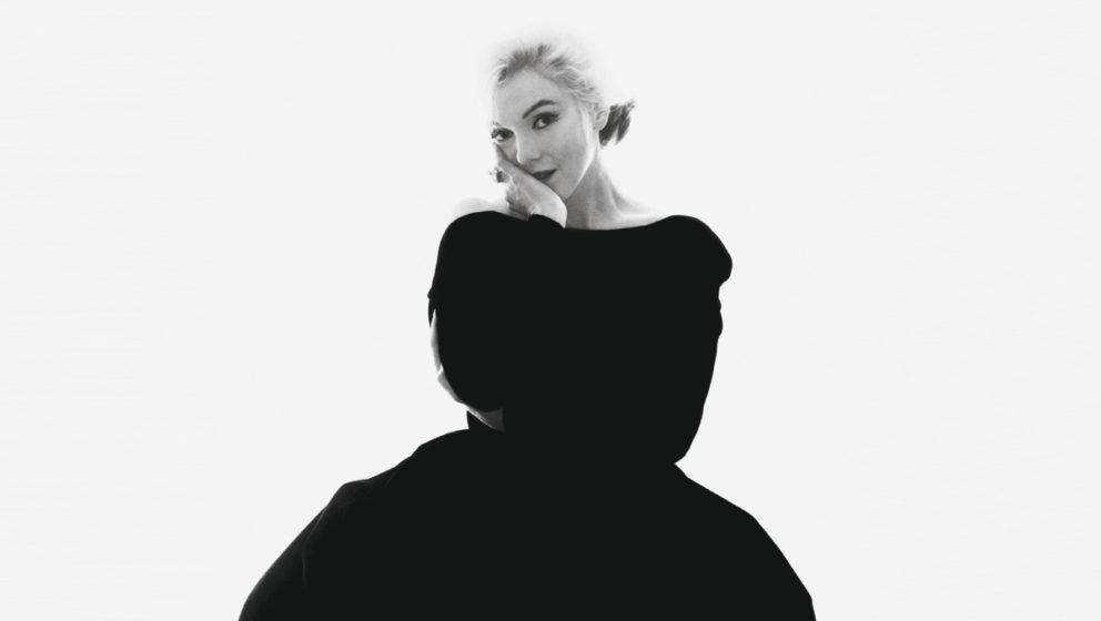 Die letzte Session: Marilyn im Juli 1962 vor der Kamera von Bert Stern